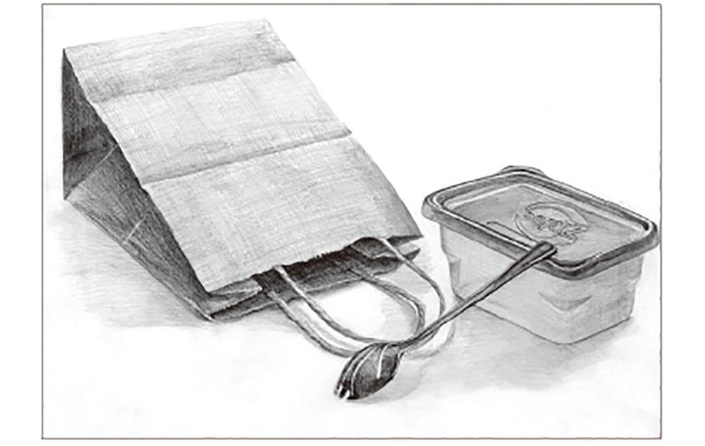 神戸芸術工科大学「推薦入学試験(前期)鉛筆デッサン」