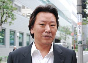 村上 昇(株式会社インターネット代表取締役)