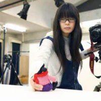 奈良芸術短期大学 デザインコース(メディアデザインクラス)