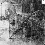 武蔵野美術大学-油絵学科・版画専攻「デッサン」