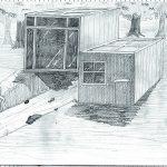 大阪芸術大学-建築学科 推薦 イメージデッサン
